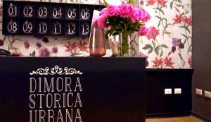 Dimora Storica Urbana - abcRoma.com
