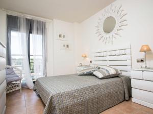 Bon Relax 1, Nyaralók  Sant Pere Pescador - big - 16