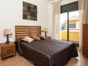 Bon Relax 1, Nyaralók  Sant Pere Pescador - big - 19