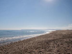 Bon Relax 1, Nyaralók  Sant Pere Pescador - big - 35