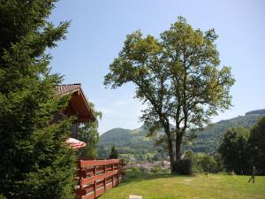 Location gîte, chambres d'hotes Chalet Les Chalets Des Ayes 4 dans le département Vosges 88