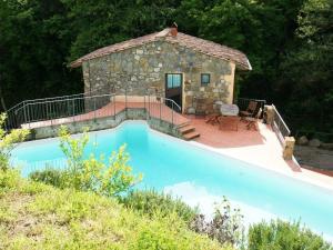 Accommodation in Lazio