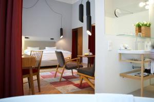 Hotel Altstadt Vienna (31 of 90)