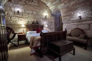 Dalhousie Castle Hotel (5 of 61)