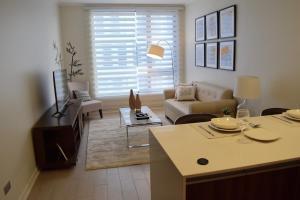 Apartamentos Don Ambrosio Las Condes - Apartment - Santiago