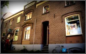 obrázek - Hostel Barbarossa