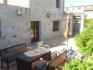 Accommodation in Fornols