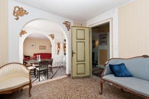 obrázek - San Pantalon 3 Bedrooms, 2 Bathrooms and 2 Terraces