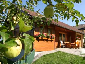 Margarethe, Prázdninové domy  Lippbauer - big - 1