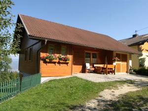 Margarethe, Case vacanze  Lippbauer - big - 15