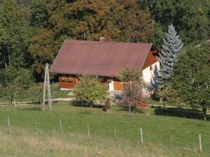 Margarethe, Case vacanze  Lippbauer - big - 14