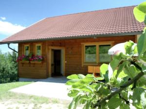 Margarethe, Dovolenkové domy  Lippbauer - big - 6