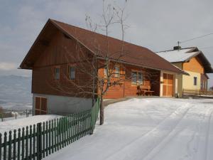 Margarethe, Dovolenkové domy  Lippbauer - big - 7