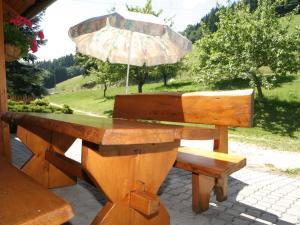 Margarethe, Case vacanze  Lippbauer - big - 4