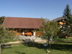Margarethe, Dovolenkové domy  Lippbauer - big - 18