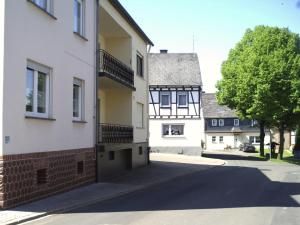 Kleine Barbara - Dommershausen