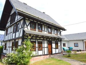 Ferienhaus Vogelsang - Emmelshausen