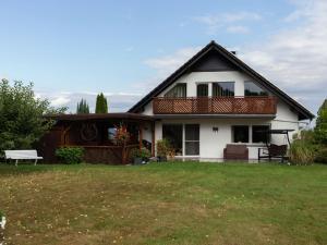 Ferienwohnung An Der Linde - Horn-Bad Meinberg