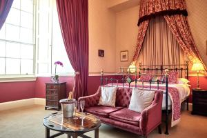 Dalhousie Castle Hotel (17 of 49)