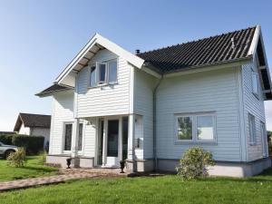 Villa De Zwaluw