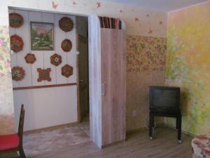 Apartment Na Uchenykh 3 - Rechkunovskiy