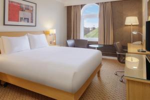 Hilton York, Hotels  York - big - 46