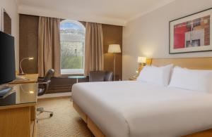 Hilton York, Hotels  York - big - 45