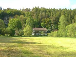 Ferienwohnung Blumenthal - Dollendorf