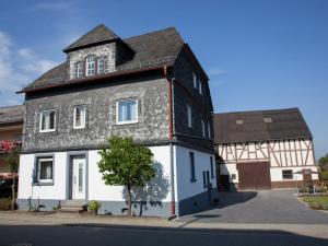 Ferienhaus Irmgard - Altlay