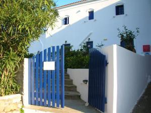 Hostels e Albergues - Xenonas Kamares