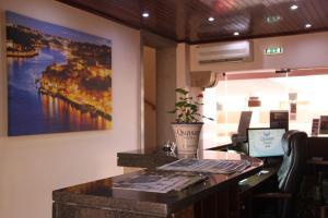 Hotel Quasar