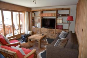 Two-Bedroom Apartments Romaine - Verbier