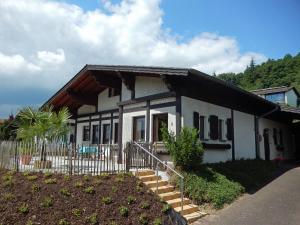 Eifel-Liebe - Glaadt