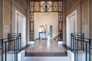Lucca in Villa Lucrezia - AbcAlberghi.com
