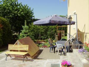 Ferienwohnung Sächsische Schweiz - Altendorf