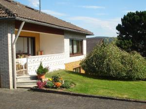 Apartment Ferienwohnung Westerwald 2 - Hamm