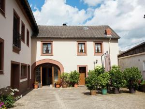 Bauernhof Dillenburg - Kyllburg