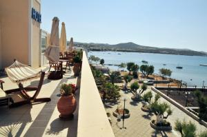 Hostels e Albergues - Portiani Hotel