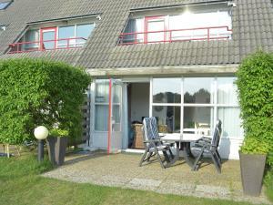 Vleijenhof 4, Apartmány  Buren - big - 1