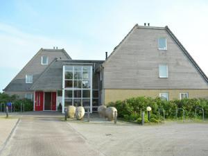 Vleijenhof 4, Apartmány  Buren - big - 22
