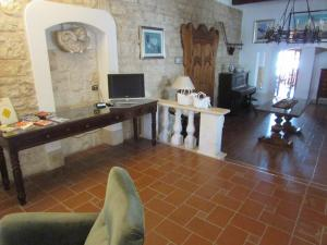 Hotel Palumbo Masseria Sant'Anna, Hotely  Bari - big - 44