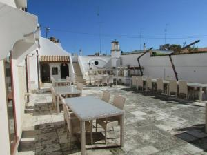 Hotel Palumbo Masseria Sant'Anna, Hotely  Bari - big - 27