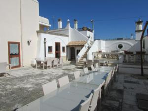 Hotel Palumbo Masseria Sant'Anna, Hotely  Bari - big - 1