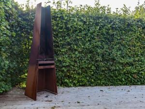 Le Chalet Voisin, Case vacanze  Wirtzfeld - big - 21