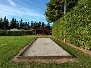 Le Chalet Voisin, Case vacanze  Wirtzfeld - big - 24