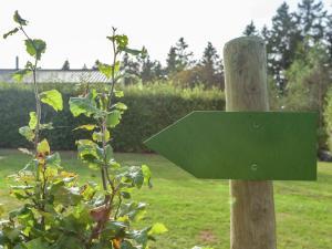 Le Chalet Voisin, Case vacanze  Wirtzfeld - big - 28