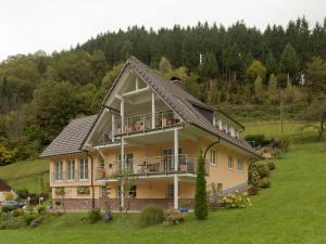 Im Wolftal - Erzenbach