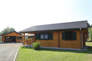Ferienpark Seeblick - Bernsdorf