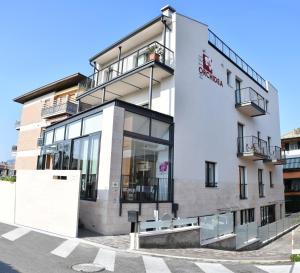 Hotel Orchidea - AbcAlberghi.com