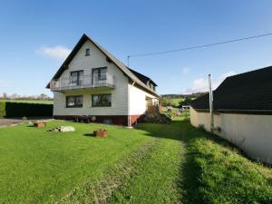 Apartment Haus Helga 2 - Langweiler